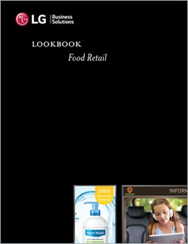 Lookbook • Food Retail