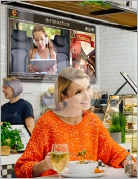 Video • Top 10 Opportunities for Digital Signage in Food Retail