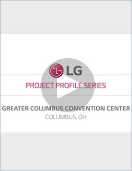 Case Study Video • Greater Columbus Convention Center