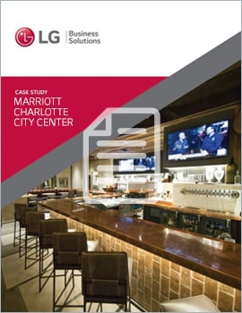Case Study • Marriott Charlotte City Center