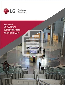 Case Study • McCarran International Airport