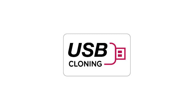 USB Cloning - LG | Enter Computers