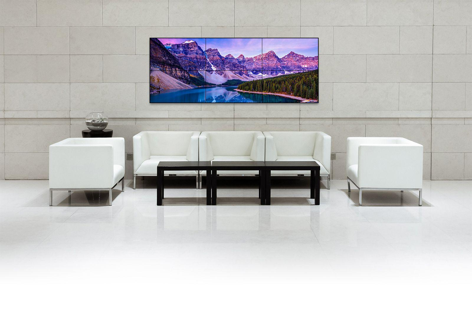 LG Video Wall
