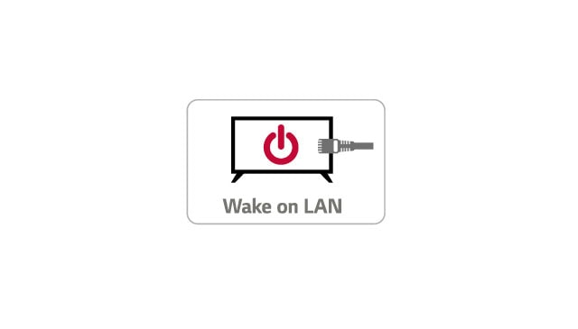 WOL - Wake on LAN -- LG | Enter Computers