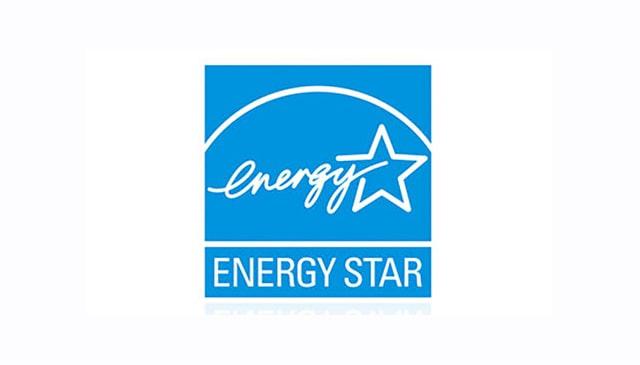 ENERGY STAR® qualifiziert