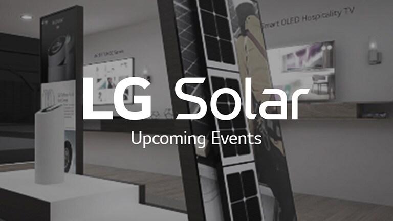 LG Solar Solutions: Commercial Solar Panels | LG USA Business