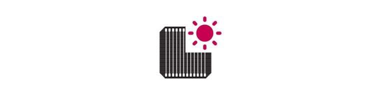 Pin mặt trời LG305N1K-G4