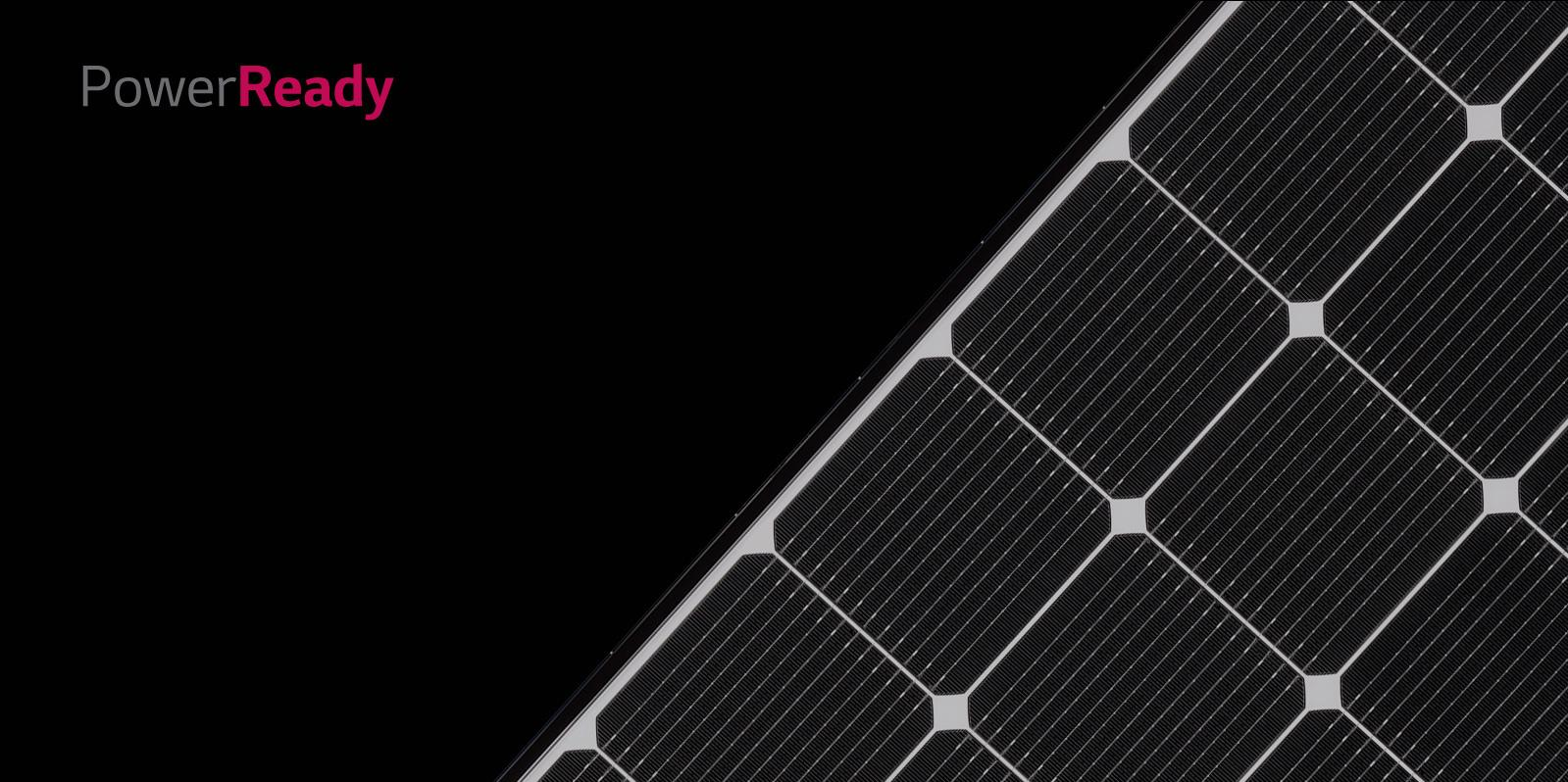 Premium Solar Products Solar Panels Lg Us Business