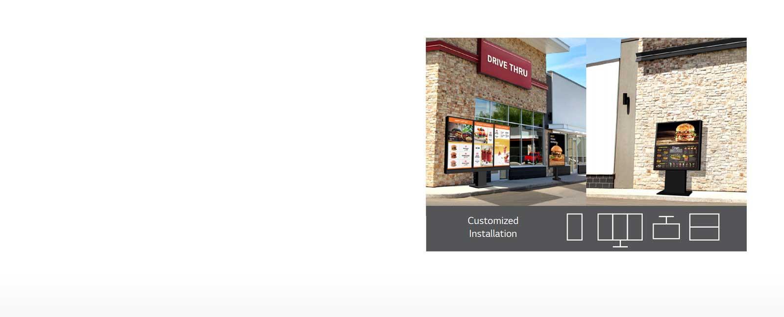 Easy Integration & Customizable1