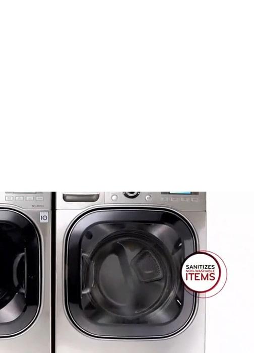 OEM LG Dryer High Limit Thermostat Shipped With DLGX3571V DLGX3876V DLGX3876W DLGX3886C DLGX3571W
