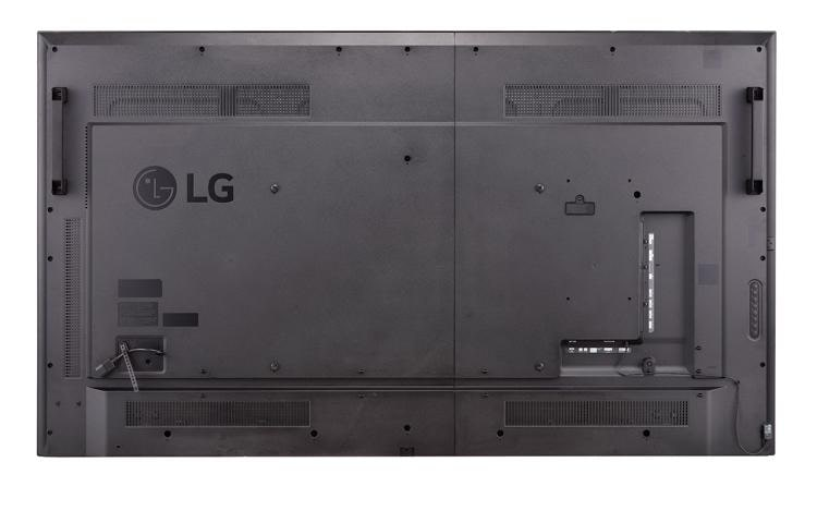 LG Digital Signage 49UH5C thumbnail 2
