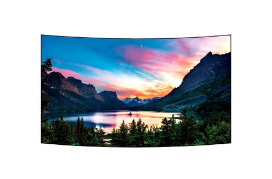 LG Open-Frame OLED Signage   LG US