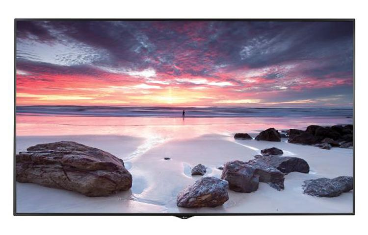 Lg Commercial Display Video Wall 98ls95d Lg Usa