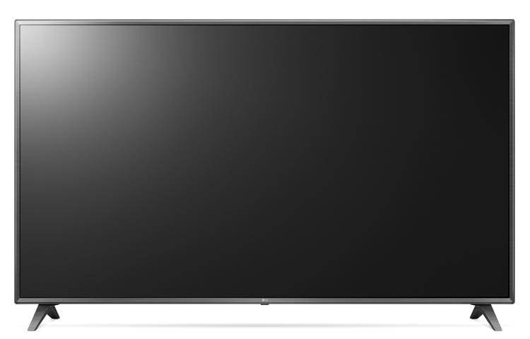 "86"" Class UHD Commercial TV with Essential Smart Function1"