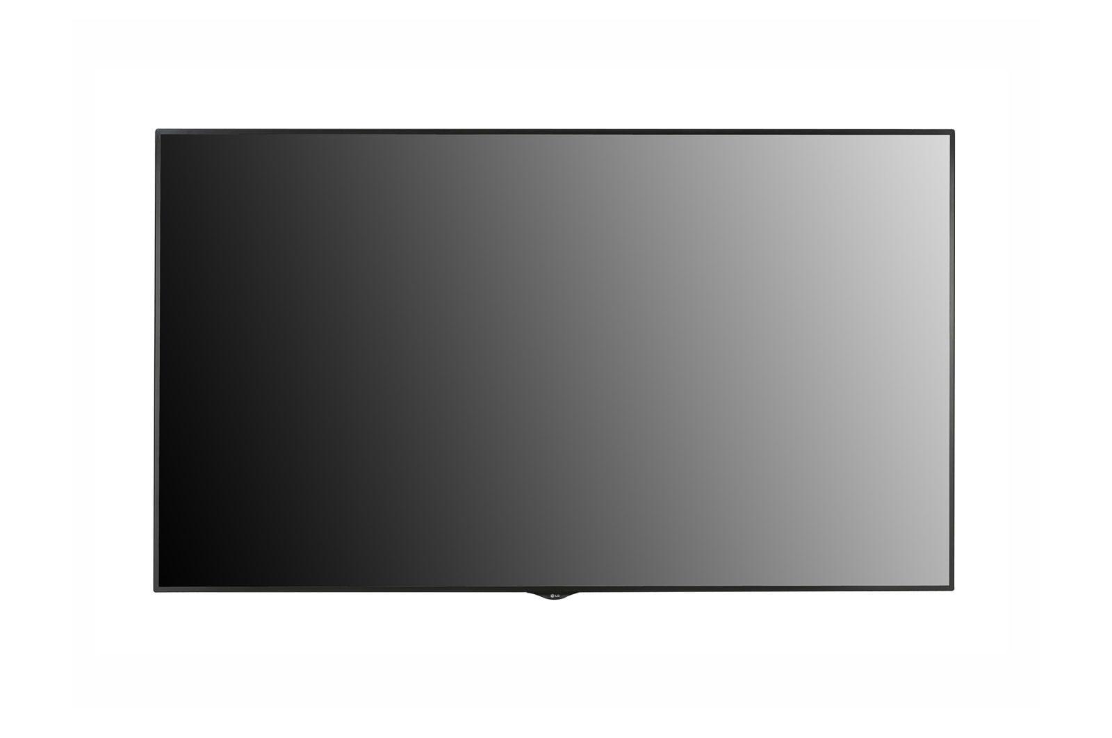 LG UH5E Series, 98UH5E-B front view, 98UH5E-B