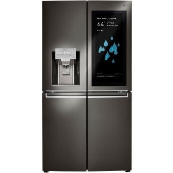 Coming Soon: LG InstaView ThinQ™ Refrigerator1
