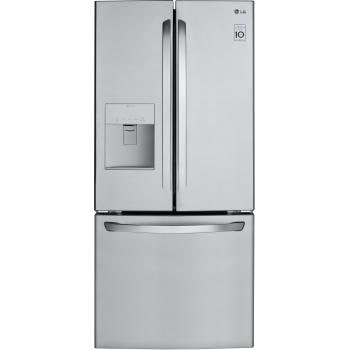 22 cu. ft. French Door Refrigerator1