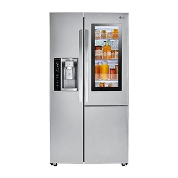 26 cu.ft. Smart wi-fi Enabled InstaView™ Door-in-Door® Refrigerator1
