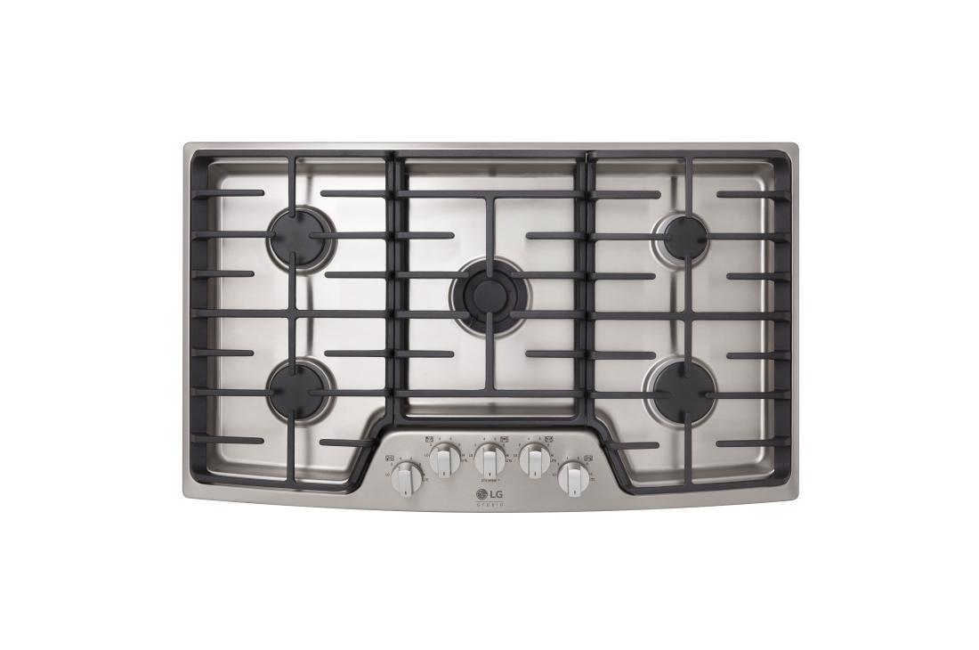 LG Cooking Appliances LSCG367ST 1