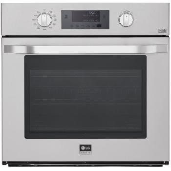LSWS306ST Double Wall Oven1