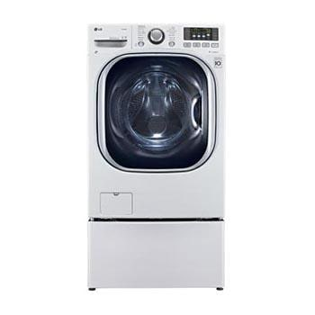 Front Load Washer / Dryer Combo1