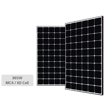LG Solar Solutions: Commercial Solar Panels   LG USA Business