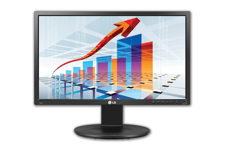 LG Desktop Monitors 22MB35D-I thumbnail 1