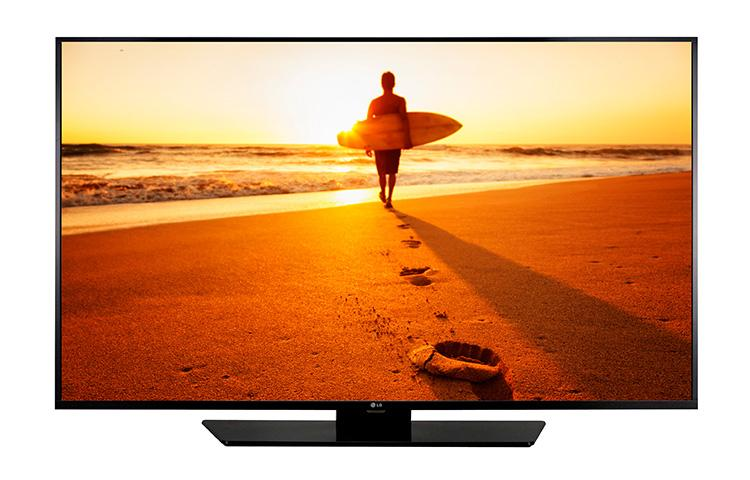 40'' class (39 6'' diagonal) Smart Slim Direct LED IPTV with Pro:Idiom and  Embedded b-LAN™