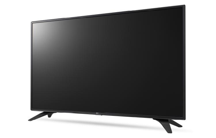 LG Commercial TVs 55LW540S thumbnail 3