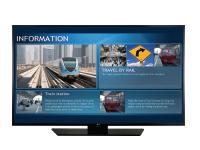 "43"" class (43""/1079.5mm diagonal) LX540S TV Tuner Built-In Digital Signage"