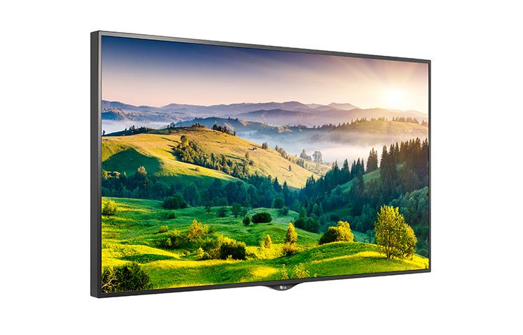 LG Outdoor Displays 49XS2B thumbnail 3
