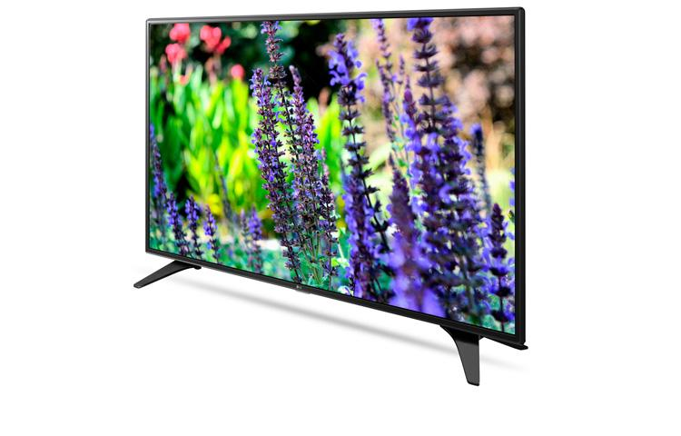 LG Commercial TVs 55LW340C thumbnail 3