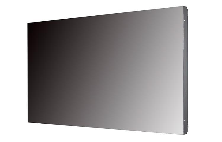 """55'' Class (54 64"""" Diagonal) 1 8mm Super Narrow Bezel Video Wall with 44%  Haze"""