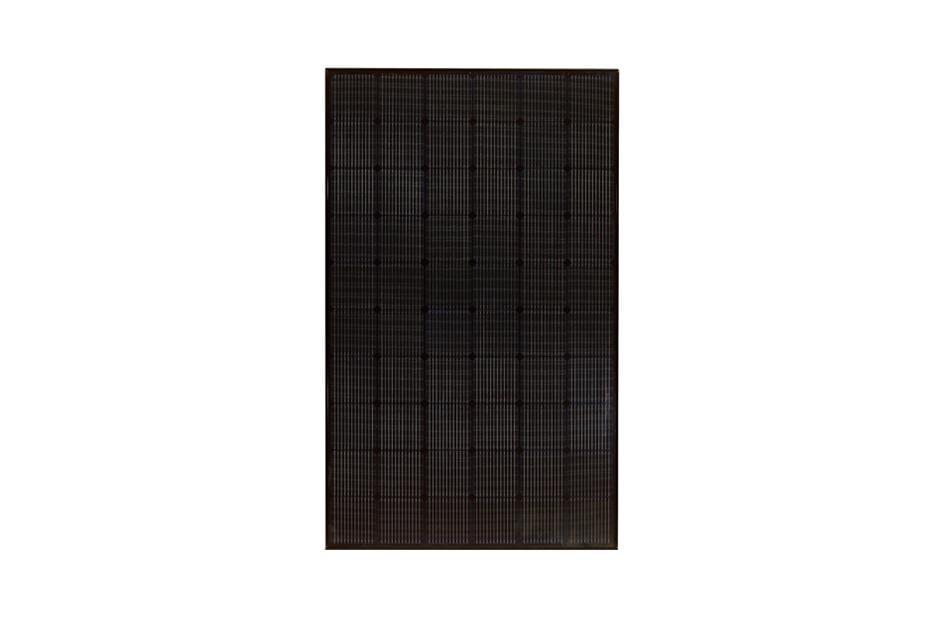 LG LG315N1K-A5 315W NEON2 ALL BLACKSOLAR MODULE