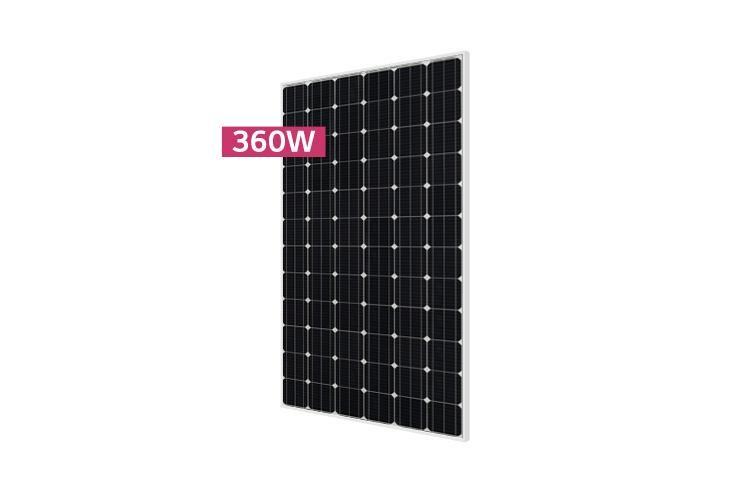 Lg360n2w B3 Lg Neon 174 72 Cell Module Forward Energy