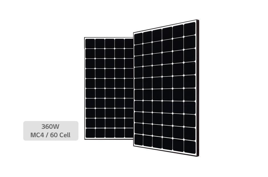 Lg360q1c A5 Lg Neon 174 R Module Forward Energy