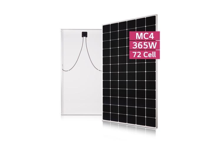 Lg Lg365n2w G4 Lg Neon 2 72 Cell Products Solar Lg Usa
