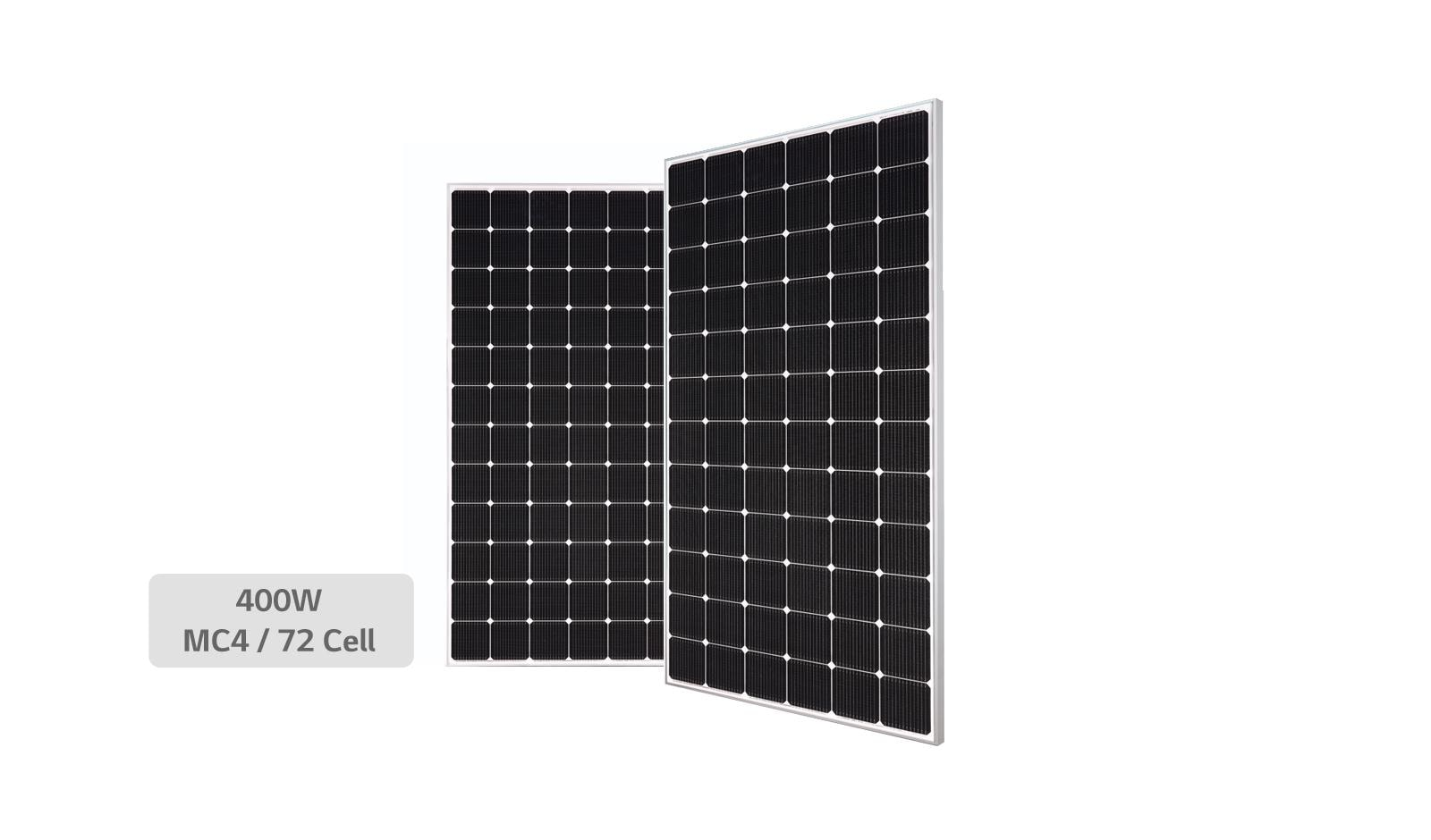 Lg400n2w A5 Lg Neon2 72cell Module Forward Energy Gridready Commercial Solar Panel Wiring Products Usa
