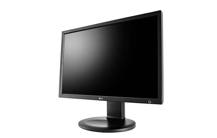 22'' class (22 0'' measured diagonally) LCD Monitor