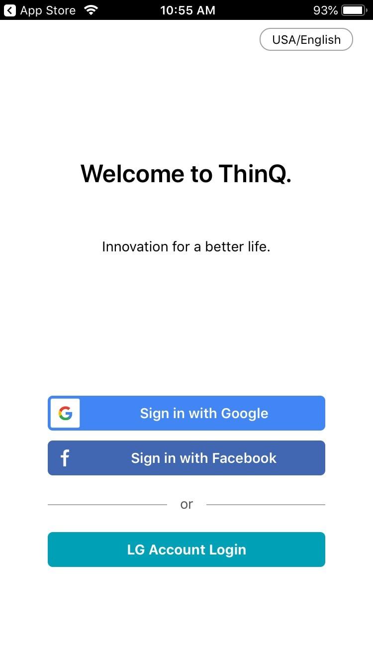 LG SmartThinQ Works with Alexa Voice Control | LG U S A
