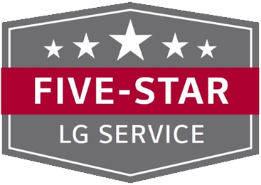 five star service logo