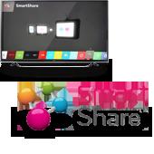 Smartshare для ПК скачать Lg