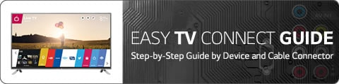 Getting Started with your LG TV | LG USA Support
