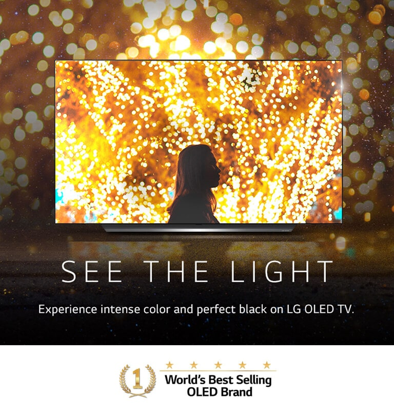 OLED, World's Best Selling OLED Brand