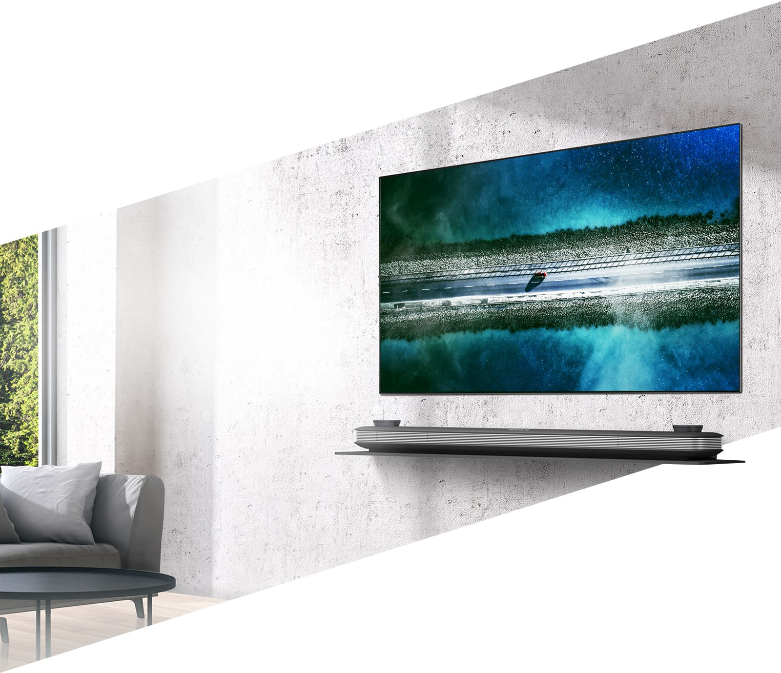 Lg Oled Vs Sony Oled Differences In Oled Technology Lg Usa