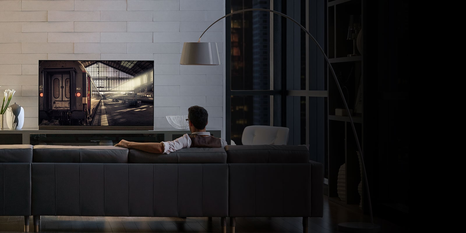 oled vs suhd which is the better tv technology lg usa. Black Bedroom Furniture Sets. Home Design Ideas