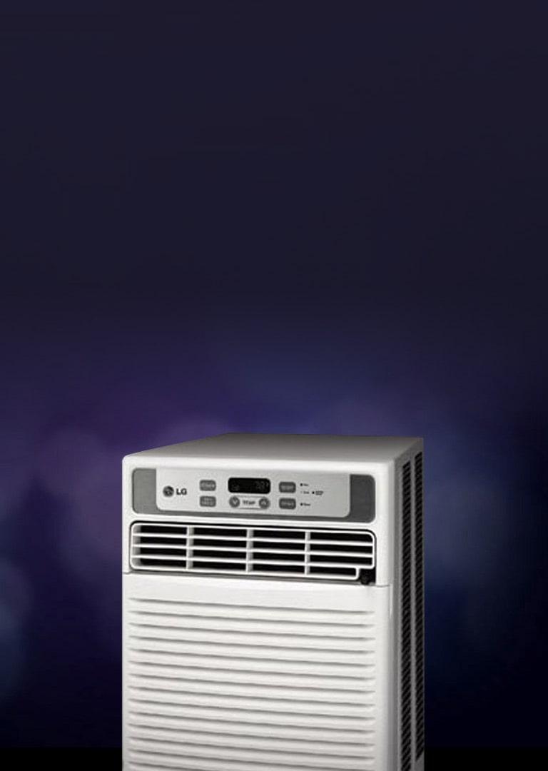 Lg Casement Air Conditioner Units Stylish Comfort Lg Usa