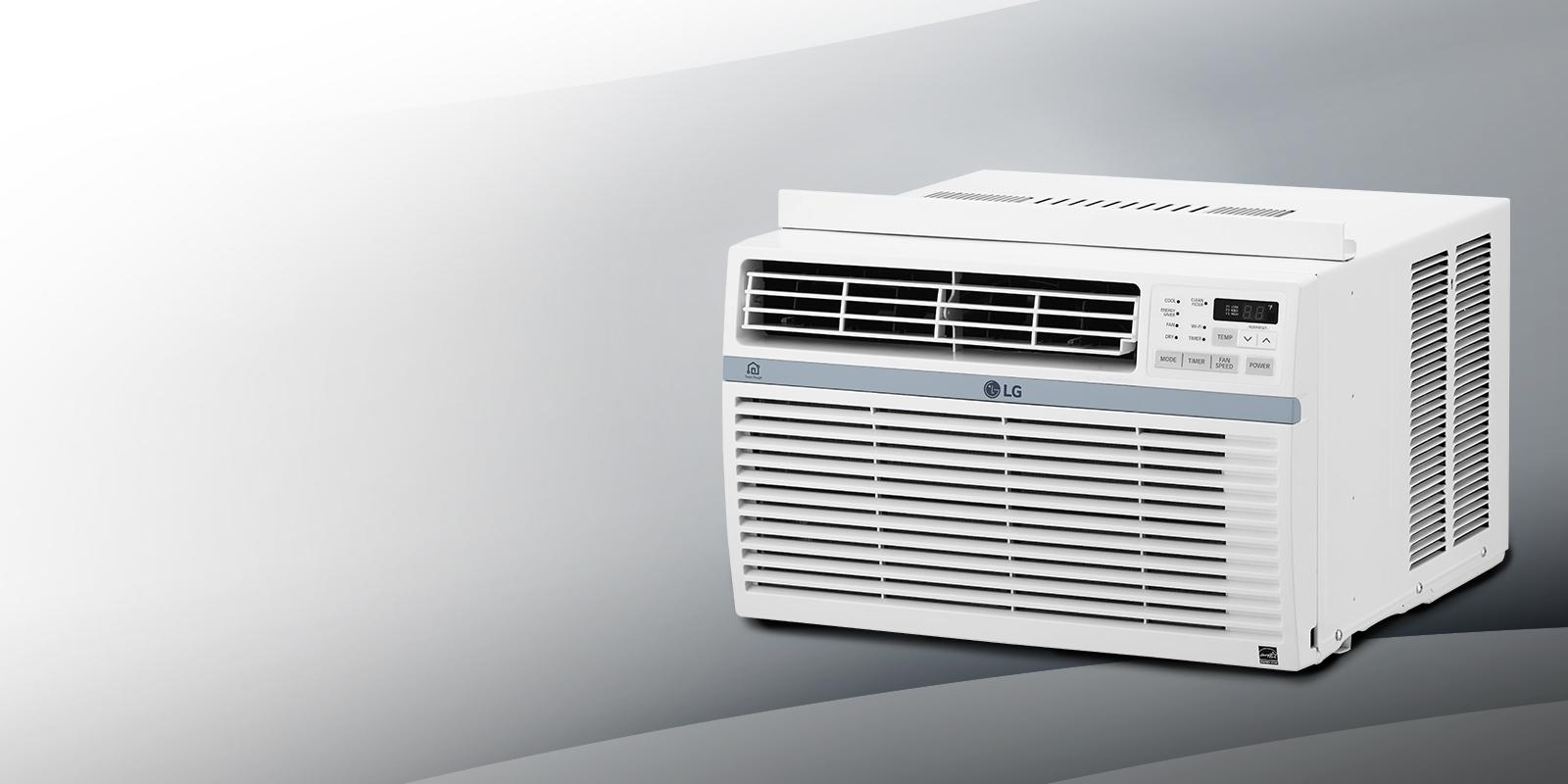 LG Air Conditioner Units: Stay Cool & Comfortable | LG USA