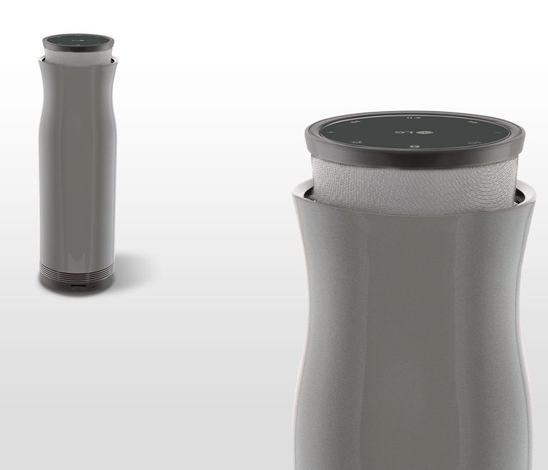 LG Sound360 Bluetooth® Speaker