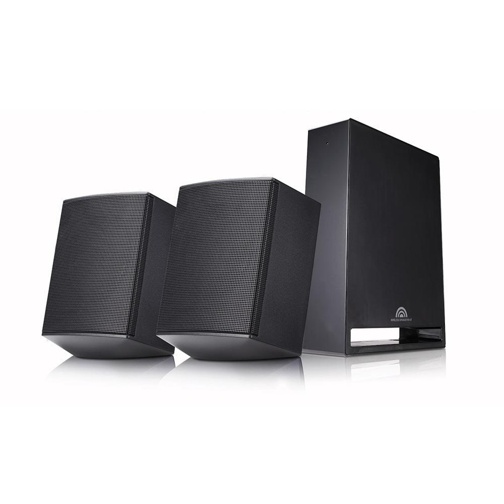 Living Room Surround Sound Speakers